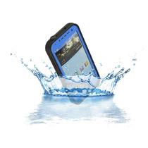 Funda Contra Agua,caídas Ypolvo Para Samsung Galaxy S4 I9500