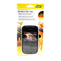 Otterbox - Commuter Caso Para Negroberry Gira 9630 - Negro