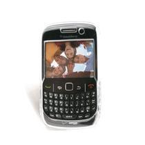 Oem Verizon Chasquido-en Caso Para Blackberry 8530 Claro)