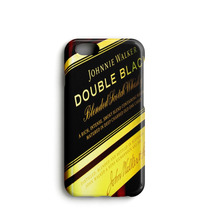 Protector Double Black Whisky Iphone 5 /5c/5s