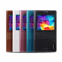 Funda Inteligente Galaxy S5 Flip Cover Galaxy S5 Usams