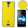 Funda Sony Xperia V/lt25i Yellow Entrega10dias Mdec|0023y