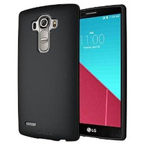 Lg G4 Case, Diztronic Completa Mate [soft Touch] [slim Fit]