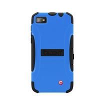 Trident Aegis Funda Protector Blackberry Z10 Azul Remate
