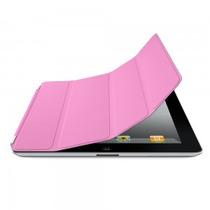 Tapa Protectora Ipad 2 Rosa Smart Cover Pink Generica