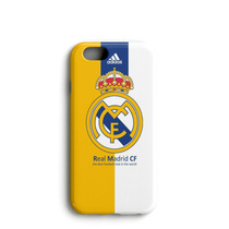 Funda Protector Case Real Madrid Iphone 5 /5s/ 5c