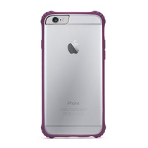 Funda Survivor Core Case Iphone 6 Morada Transparente