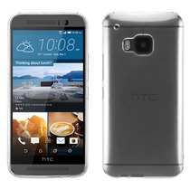 Funda Protector Tpu Htc One M9 Transparente