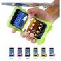 Funda Acuática Para Telefonos Celulares Y Iphone