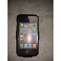 Protector Funda Clip Para Iphone 4g/4gs Generica