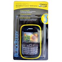 Otterbox Defensor Caso Para 8520 8530 9300 9330 3g