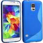 2-skin De Gel Para Galaxy S5 Mini