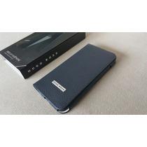 Case Carcasa Iphone 6 Hugo Boss Apple Lujo 6 Plus Original