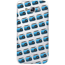 Funda Case Samsung Galaxy E5 - Radio