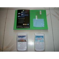 Increible Combo De 4 Accesorios Blackberry 9630 Envio Gratis