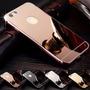 Bumper Mirror Case Espejo Apple Iphone 6 6s Y Plus Especial