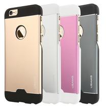 Funda Case Iphone 6 Plus Usams Blade Series Metal Original