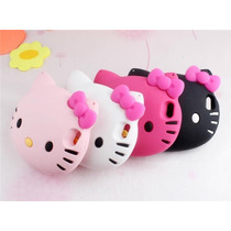 Funda Iphone 5 Y 5s Hello Kitty