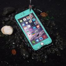 Protector Funda Contra Agua Uso Rudo Survivor Iphone 6 Case
