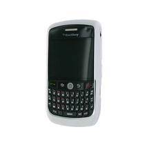 Oem Rim Blackberry Goma Piel Para Blackberry 8900 (whit