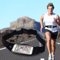 Cinturon Deportivo Cangurera Gym Para Galaxy A5 | Galaxy A3