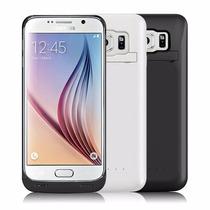 Funda Bateria Samsung Galaxy S6 G920 4200 Mah Alta Duración