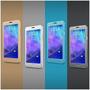 Funda Case Flip Galaxy Note 4 Usams Touch Series Original