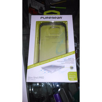 Funda Pure Gear Slim Shell Pro Samsung Galaxy S7 Edge