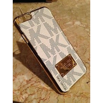 Funda Mk Iphone 5 5s Case Michael Kors 100% Originales