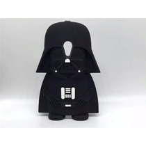 Funda Motorola Moto G2 Darth Vader Silicon Star Wars