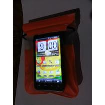 Funda Protector De Agua P/celular, Iphone Samsung Lg Nokia