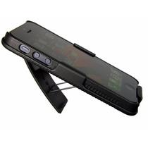 Funda Con Clip Para Iphone 4 Y 4s