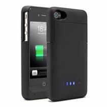 Funda Bateria Apple Iphone 4 Y 4s 1900 Mah Reales Promocion