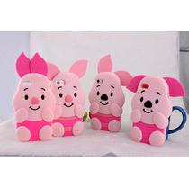 Funda Disney Pigglet Iphone 5/5s/5c