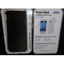 Oferta!!! Funda Batería Recargable Samsung S4 Y Mini