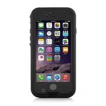 Iphone Mérito 6 / 6s Funda Impermeable [new Version] Ip68 Ce