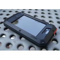Funda Carcasa Iphone 4, 4s Lunatik Original Incluye Envio Dh