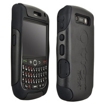Funda Blackberry Curve 8900 Case Otterbox Negro Original