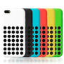 Funda + Mica De Pantalla Iphone 5c De Apple Varios Colores