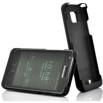 Funda Cargador Samsung Galaxy S2 + Mica De Regalo