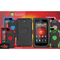Droid 4 Funda Trident Original Anti-golpes