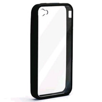 Funda Slim Fit Case Carcasa Griffin Iphone 4 4s Planetaiphon