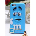 Funda Protectora M&m Iphone 4/4s, 5/5s + Regalos Webtec