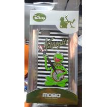 Muppets Rene Caratula Piedritas Para Iphone 5g