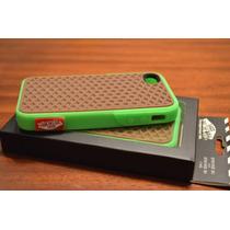 Iphone 5 5s Funda Vans Waffle Caja Original Protector Regalo