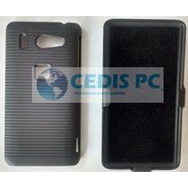 Funda Clip (holster Case Combo) Huawei Ascend G510 Mas Mica