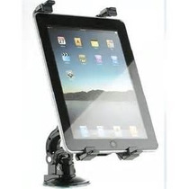 Base Holder Universal Chupon Carro, Ipad 3, Ipad 4