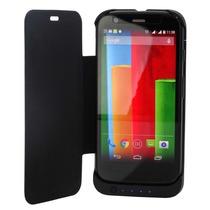 Funda Bateria Externa Motorola Moto G Xt1032 Case 3200 Mah