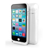 Funda Bateria Para Iphone 6 & Iphone 6 Plus Carga Y Protege.