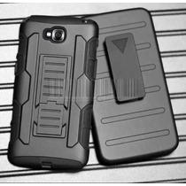 Clip,funda,holster O Protector De Uso Rudo Lg Pro Lite D680